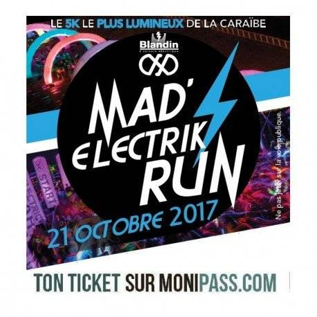 MAD ELECTRIK RUN