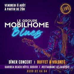 Mode Vakans' Activé au Karibea Beach Hôtel