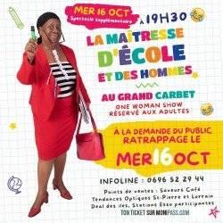 Viviane Emigré La Maitresse D'école Et Des Hommes