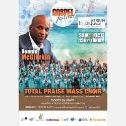 CARIBBEAN GOSPEL FESTIVAL 2019 15H00