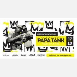Generation Walkman Feat Papa Tank