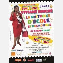 2eme sceance_Viviane Emigré La Maitresse D'école Et Des Hommes