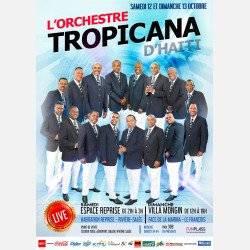TROPICANA D'HAITI