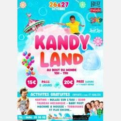 Kandy Land