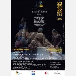 La Cie Christiane Emmanuel présente 30 ans de danse