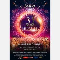 Le 31 On The Beach act.3
