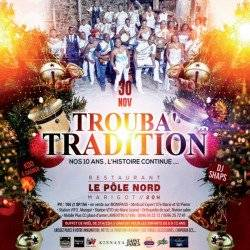 TROUBA'TRADITION Chanté Noël des Troubadours