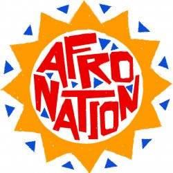 AFRO NATION PORTO RICO