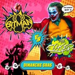 BITMAN VS THE COKER