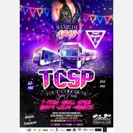 La TCSP