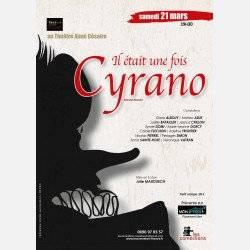 Il était une fois Cyrano