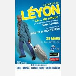 LEYON LE BEZ TOF