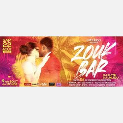 Zouk Bar by lmledj