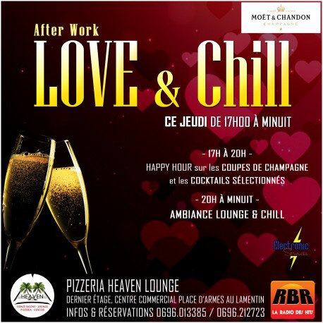 After Work LOVE & Chill