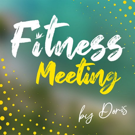 Fitness Meeting by Doris au Karibea Sainte Luce Hôtel