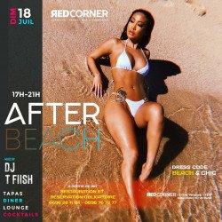 AFTER BEACH (Dj T,FIISH)